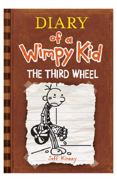 The West Linn Public Library is having a book release party for 'The Third Wheel,' the latest in the 'Diary of a Wimpy Kid' series by Jeff Kinney. The event is planned for Nov. 13 from 6:30 to 7:30 p.m. at the library. Games, crafts, treats and prizes are planned as part of the fun. The event is free, however tickets are required and can be obtained at the children's desk at the library.  For more information, call 503-657-7853.