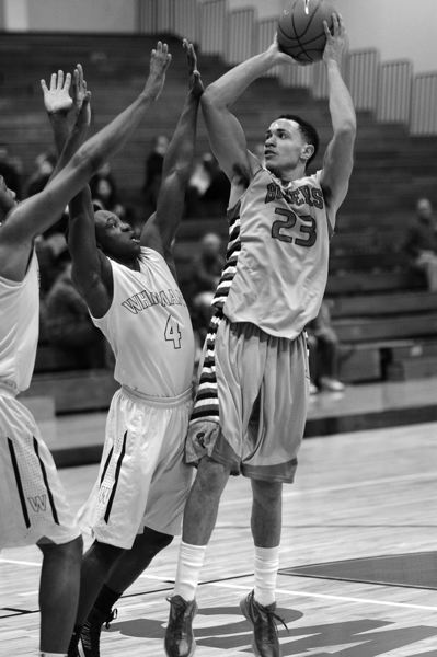 by: COURTESY PHOTO: KIP YOSHIMURA