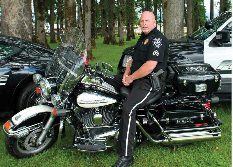 by: PHOTO COURTESY OF MOLALLA POLICE DEPARTMENT
