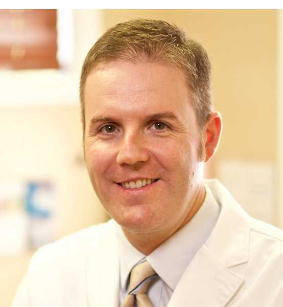 Dr. Todd Gifford, Gifford Family Dental