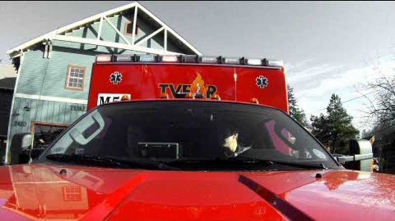 City, TVF&R prepare to join ambulance lawsuit