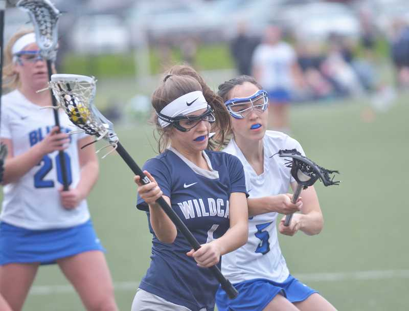 Girls lacrosse: Wilsonville earns tough win over St. Mary's and impressive victory over West Linn