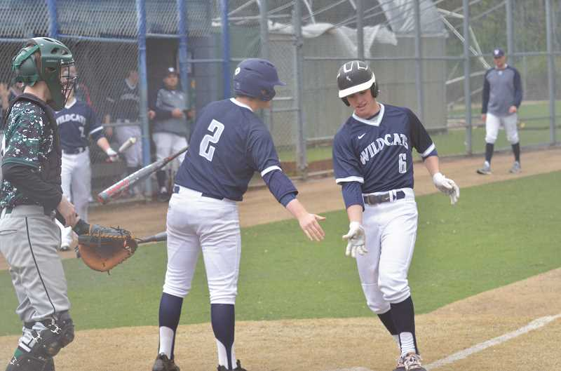 Baseball: Wilsonville has best start to the season in years