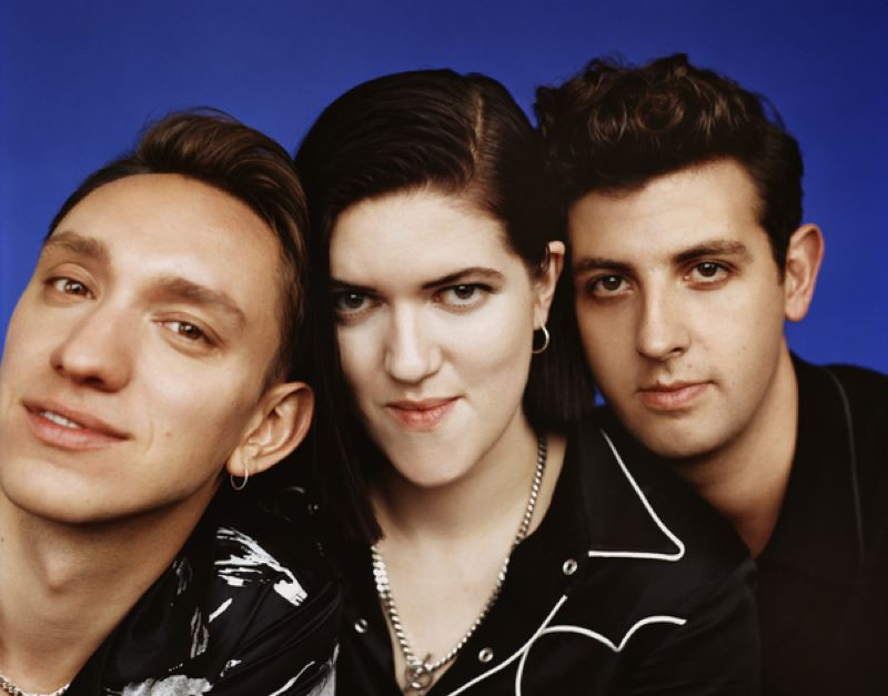 COURTESY PHOTO - The XX stops in Portland in support of its 'I See You' album, April 23 at Veterans Memorial Coliseum.