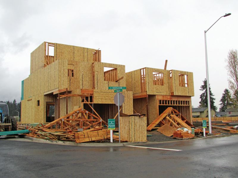 Developer fined $57K for subdivision in Scappoose