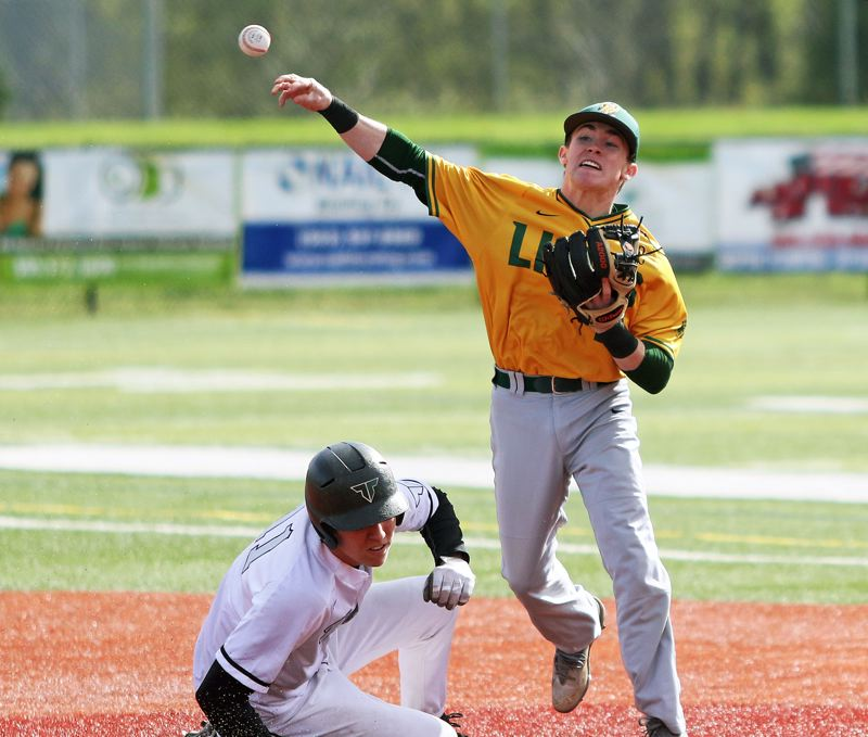 West Linn stays strong to top Tigard 4-2