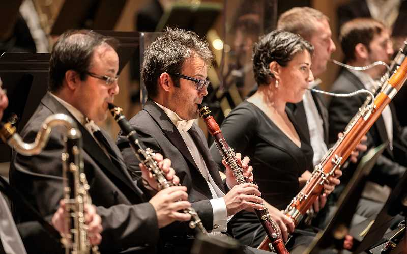 Symphony to give 30th concert in Newberg