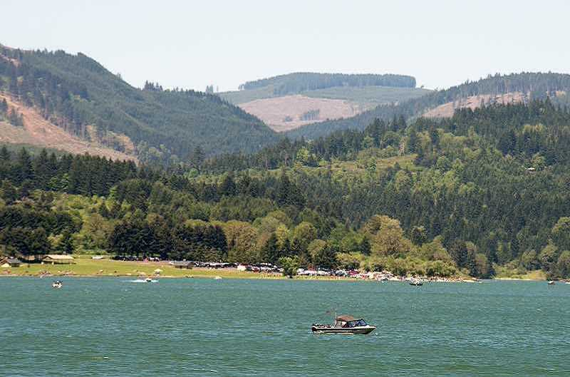 Hagg Lake wrongful death lawsuit thrown out