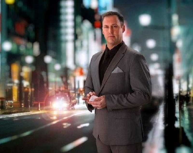 Illusionist Jason Michaels to perform May 4