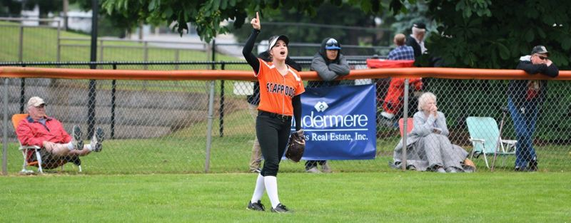 Upgrades to Scappoose softball field likely