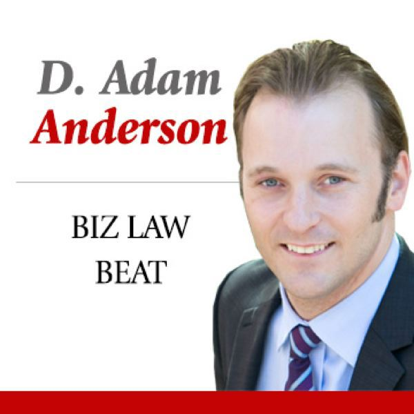 PAMPLIN MEDIA GROUP  - Adam Anderson