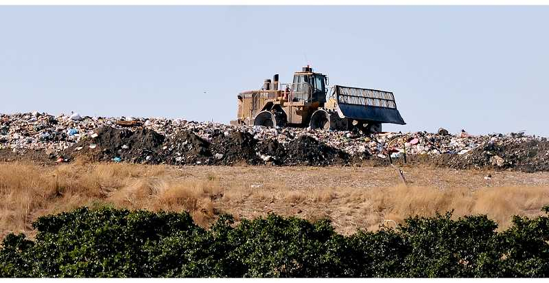 GRAPHIC FILE PHOTO - Waste Management, the Texas-based company that owns Riverbend Landfill west of McMinnville, may be called on to defend its plan to expand the facility in the Oregon Supreme Court after opponents of the project filed an appeal last week.