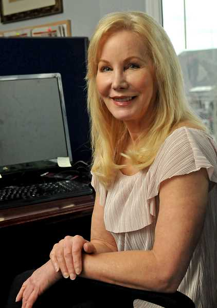 Diane Dennis constantly reinventing self, business
