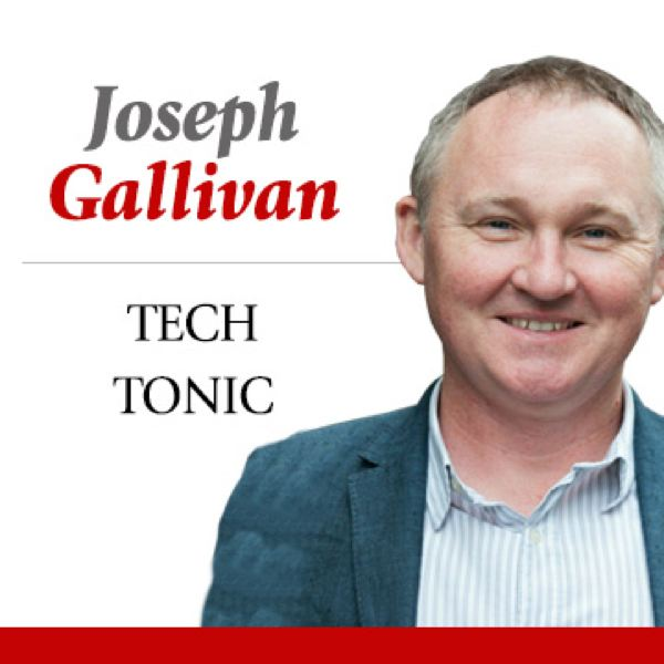 PAMPLIN MEDIA GROUP: JOHN M. VINCENT - TechTonic - good news about the local tech industry