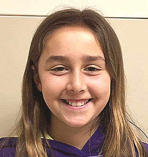 Canby girl named 2017 Future Chef