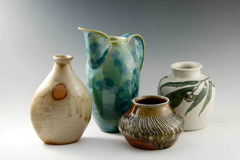 Ceramicists to share tricks of their trade