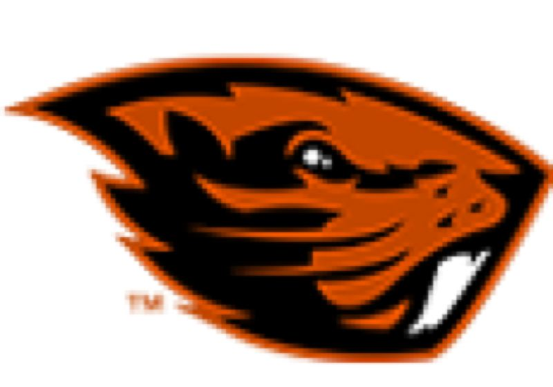 OREGON STATE - Beavers logo