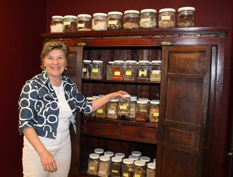 HOLLY SCHOLZ / CENTRAL OREGONIAN