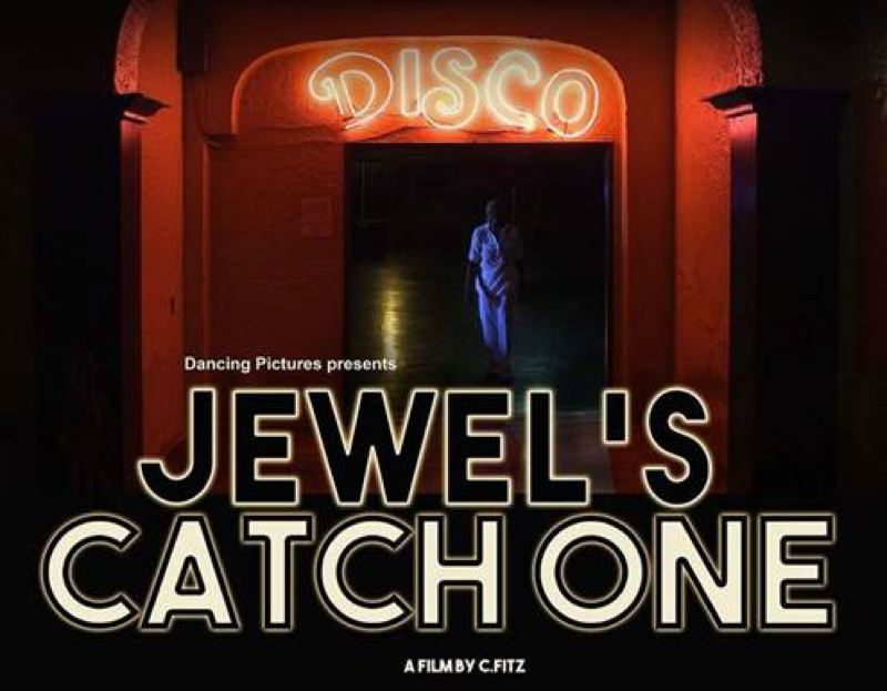 COURTESY IMAGE - 'Jewel's Catch One,' part of QDoc.