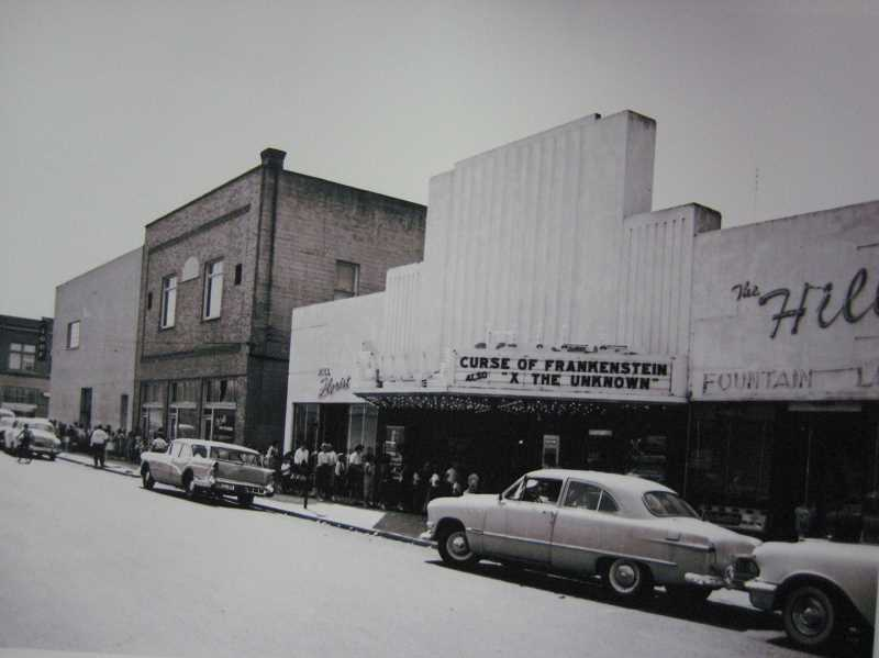 City, state partner to renovate Hill Theatre marquee