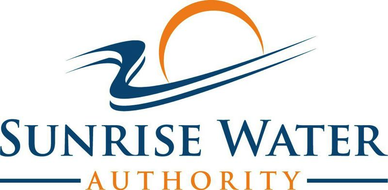 Sunrise Water Authority