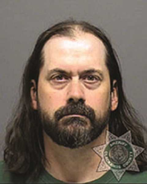 CLACKAMAS COUNTY SHERIFFS - Shawn Lee Hensley