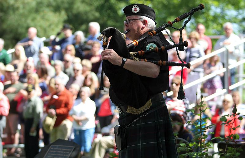 Memorial Day events scheduled in Beaverton, Tigard, Tualatin