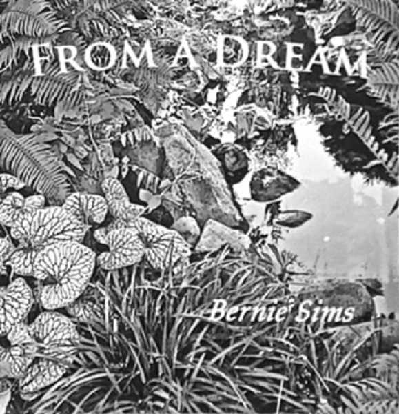 Bernie Sims' new album is entitled 'From a Dream.'