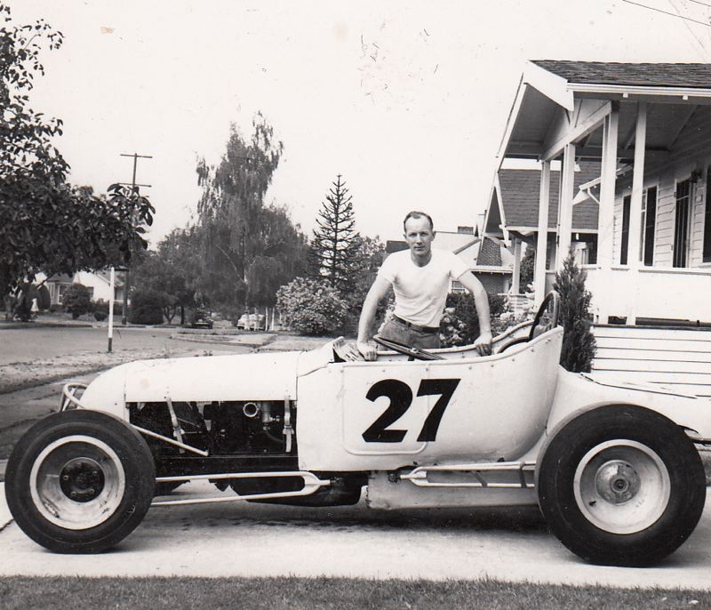 Indy 500 veteran lived in fast lane