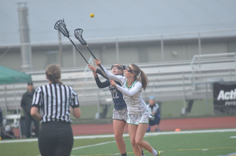 Girls lacrosse: Wilsonville upsets district rival in state quarterfinals