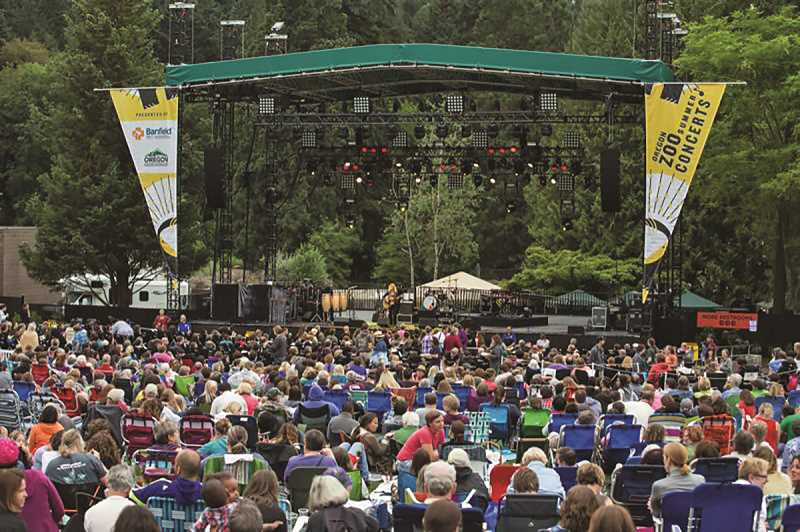 Brandi Carlile, Conner Oberst and more headed to Oregon Zoo