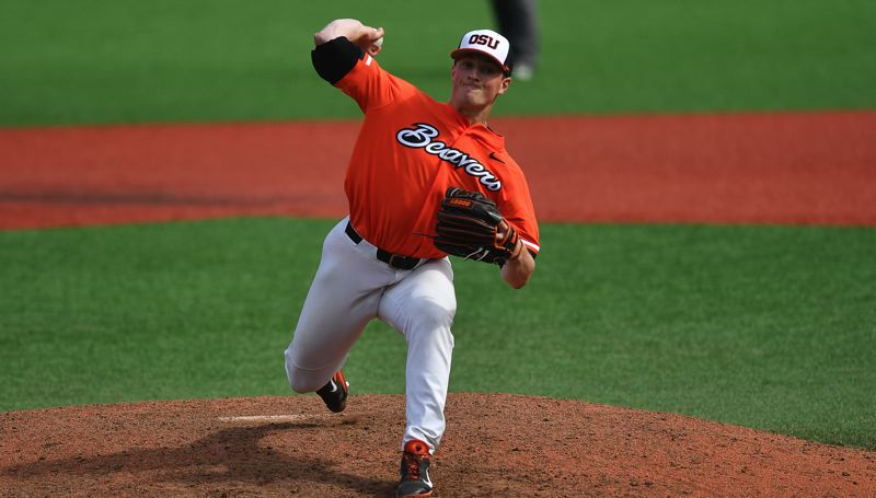 Beavers count on Rasmussen comeback