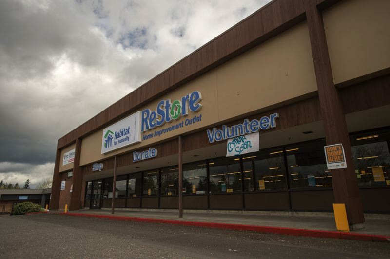 Gresham Habitat for Humanity ReStore to open for business on Friday, June 16