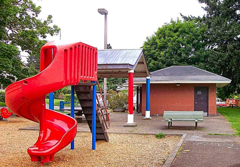 RITA A. LEONARD - The Brooklyn Park Summer Playground Program for 2017 has officially been canceled by PP&R. The neighborhood now hopes to finance it itself through a new nonprofit, Friends of Brooklyn Park.
