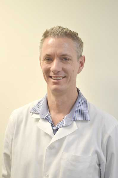 (Image is Clickable Link) SPOTLIGHT FILE PHOTO - Brad Whisnant of Pinpoint Acupuncture