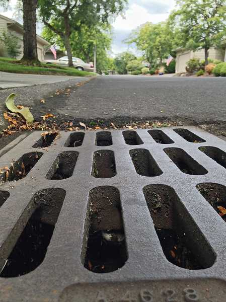 PAMPLIN MEDIA GROUP FILE PHOTO - The city is hoping to settle a seven-year dispute over franchise fees involving Clean Water Services.
