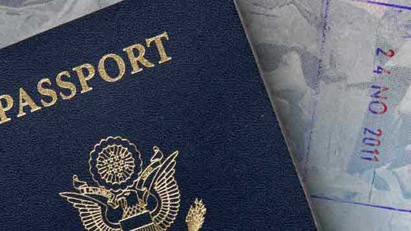 PMG FILE PHOTO - Wilsonville's unusual weekend event for passport applicants is planned for June 17.