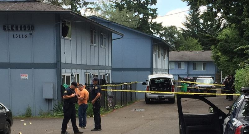 Teen shot several times in Portland