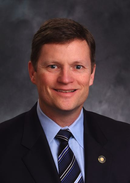 HOUSE REPUBLICANS - House Minority Leader Rep. Mike McLane, R-Powell Butte