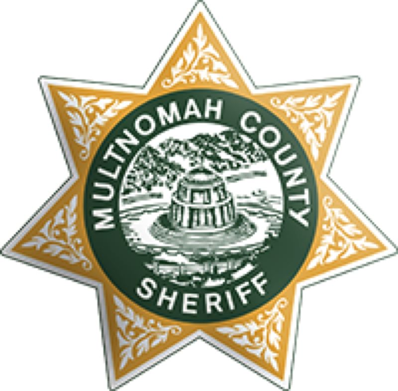 MCSO - Multnomah County Sheriff's Office River Patrol deputies recovered the body.