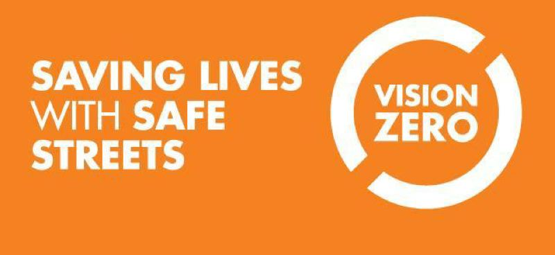 CITY OF PORTLAND - The City Council has adopted Vision Zero policies.