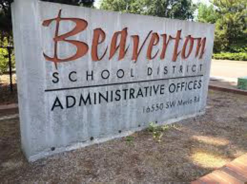 Beaverton School Board letter to the editor