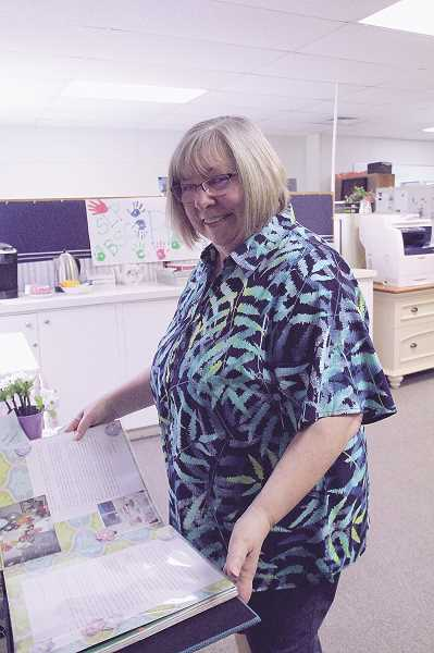 LINDSAY KEEFER - After 31 years at North Marion School District, Sharon Lohse is retiring. It's a move that she admits is bittersweet.