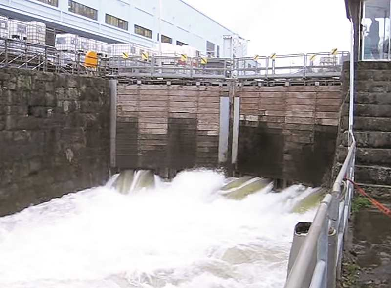 STOCK IMAGE - Canby Mayor Brian Hodson joined other area mayors in a letter to the U.S. Army Corps of Engineers urging them to reopen the locks at Wilamette Falls.