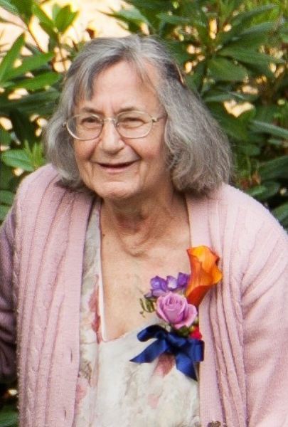 Norma Kathleen (Kott) Gabriel: Dec. 29, 1933 - May 10, 2017