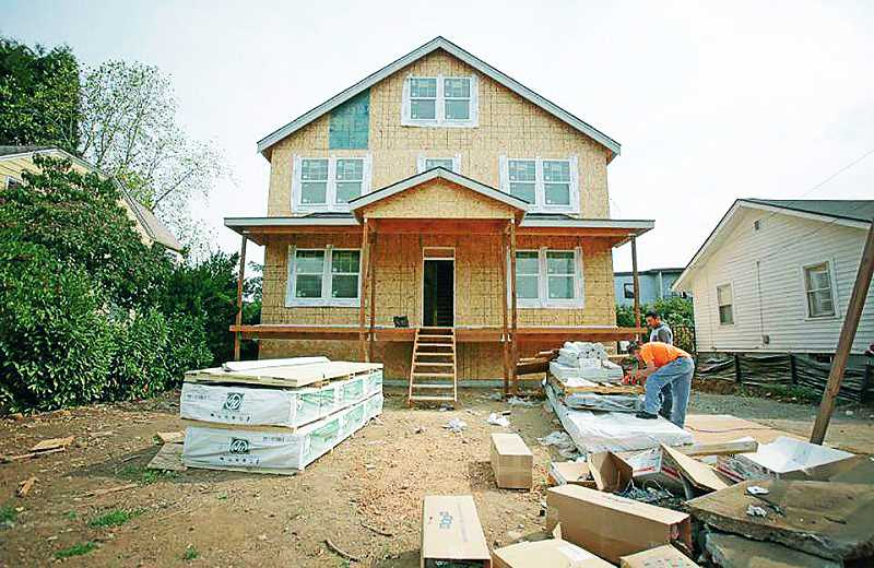 PMG FILE PHOTO - After getting significant pushback from community members and developers on raising system development charges signifacntly for a single family home, the Chehalem Park and Recreation District Board of Directors settled on an increase of $6,866 when it reconvened June 28.
