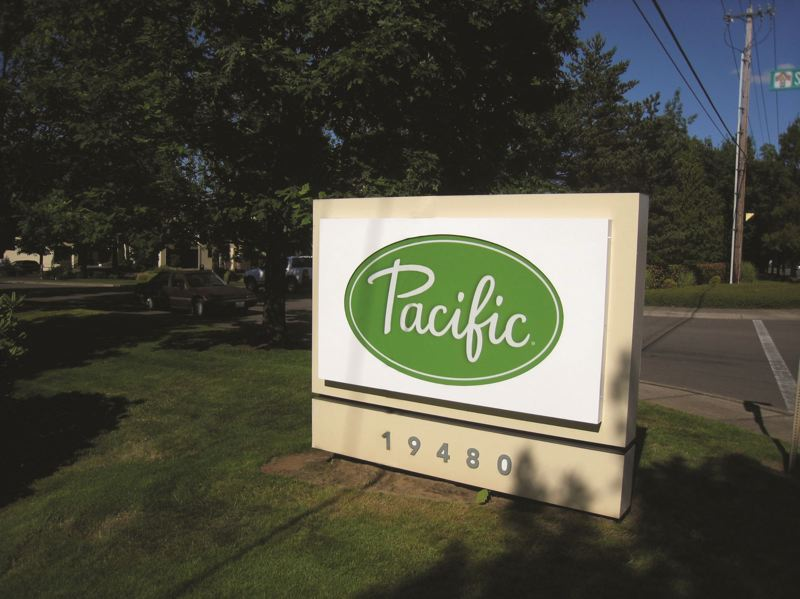 FILE - Pacific Foods of Oregon Inc. is expected to continue operations at its Tualatin manufacturing facility after it is acquired by Campbell Soup Co., according to an announcement of the purchase agreement by Campbell.