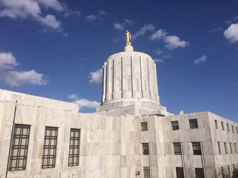 Reproductive Health Equity Bill Protecting Abortion Passes Oregon Senate