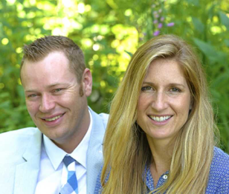PDX OASIS SENIOR ADVISORS - Seth Dickinson and Breanna Nickila