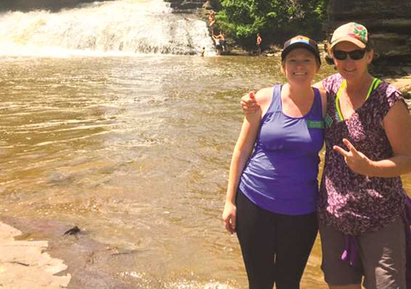 PHOTO COURTESY OF JACKIE LAFRENZ